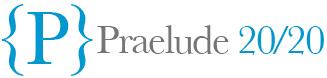 Praelude 20/20 Logo